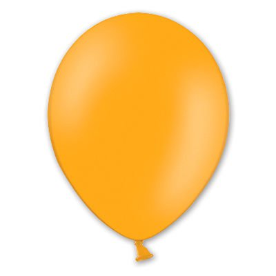 Шарик В105 Пастель Orange 1102-0006