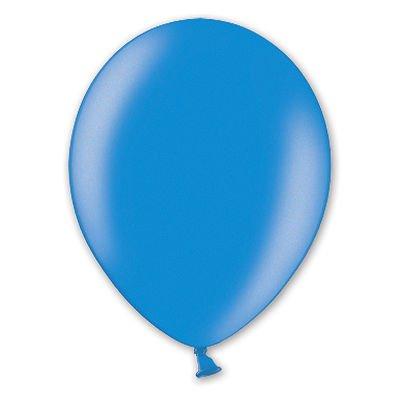 Шарик В105 Металлик Blue 1102-0036