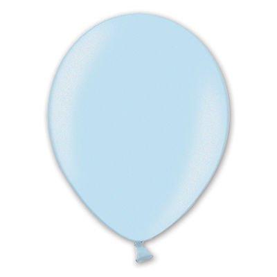 Шарик В105 Металлик Light Blue 1102-0044