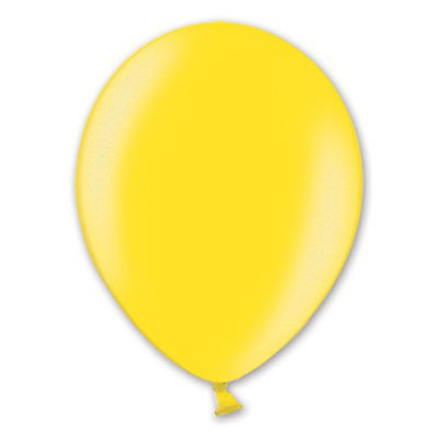 Шарик В85 Металлик Citrus Yellow 1102-0225