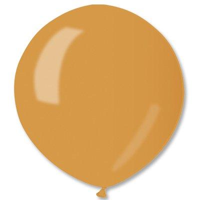 """Шарик 18""""/04 Пастель Orange 1102-0384"""