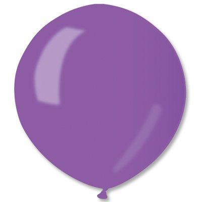 """Шарик 18""""/08 Пастель Purple 1102-0388"""