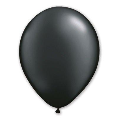 """Шарик 11"""" Перламутр Pearl Onyx Black 1102-0904"""