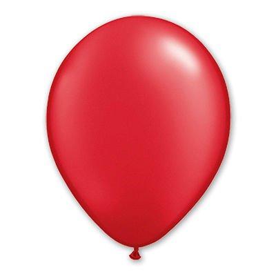 "Шарик 11"" Перламутр Pearl Ruby Red 1102-0907"