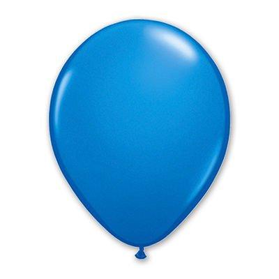 """Шарик 11"""" Стандарт Dark Blue 1102-0910"""