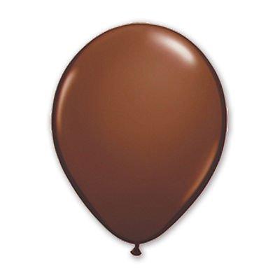 """Шарик 11"""" Фэшн Chocolate Brown 1102-0919"""