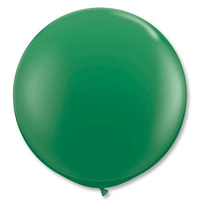 Большой шар 3' Стандарт Green 1102-0966