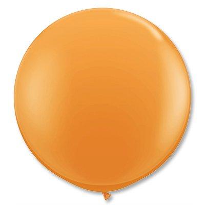 Большой шар 3' Стандарт Orange 1102-0968