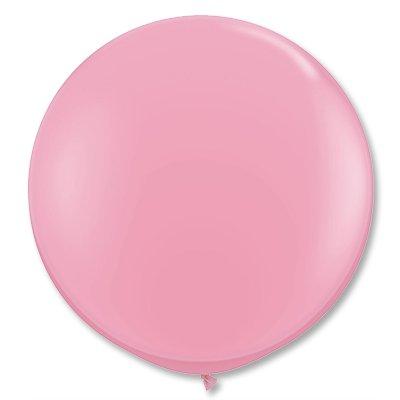 Большой шар 3' Стандарт Pink 1102-0972