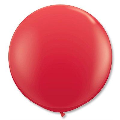 Большой шар 3' Стандарт Red 1102-0974