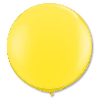 Большой шар 3' Стандарт Yellow 1102-0978