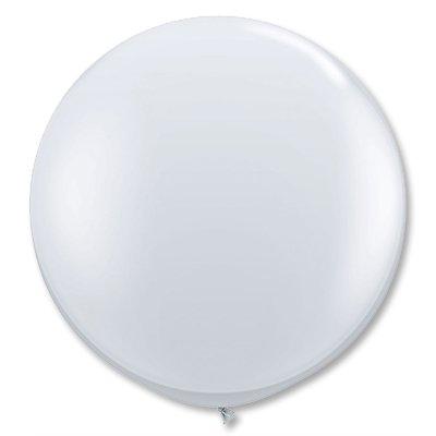 Большие прозрачные воздушные шары, 2шт Diamond Clear 1102-0983