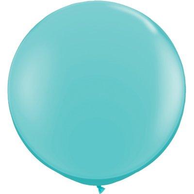 Шар Q 3' Фэшн Caribbean Blue 1102-1266