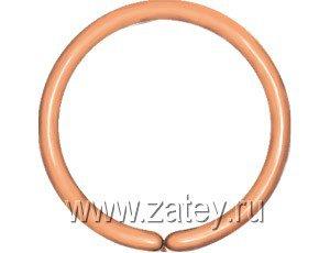 ШДМ 160-2/04 Пастель Orange 1107-0335