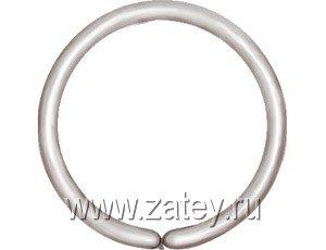 ШДМ 160-2/38 Металлик Silver 1107-0344