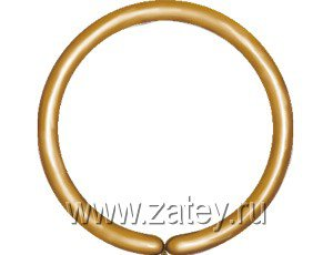 ШДМ 160-2/39 Металлик Gold 1107-0345