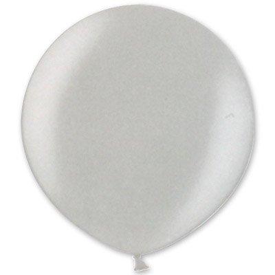 Шар Олимпийский металлик экстр 061/100см 1108-0119