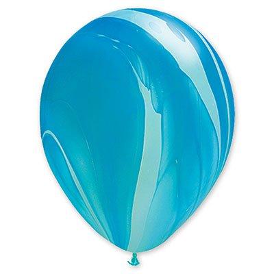"""Q 11"""" Супер Агат Blue 1108-0341"""
