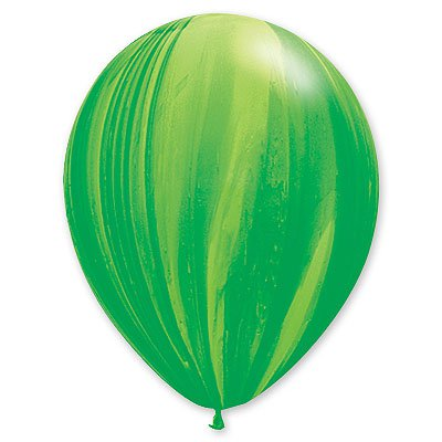 "Q 11"" Супер Агат Green 1108-0342"