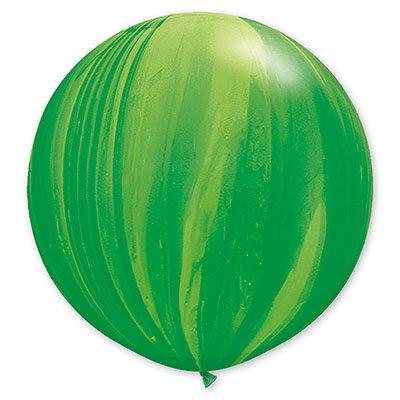 "Q 30"" Супер Агат Green 1108-0351"