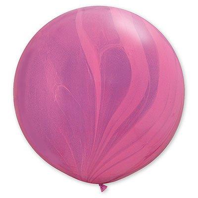 "Q 30"" Супер Агат Pink Violet 1108-0353"