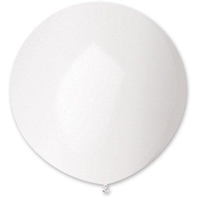 """Шар 63""""(160см) G450/01-белый"""