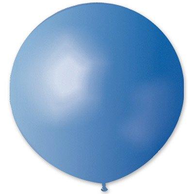 """Шар 63""""(160см) G450/10-синий 1109-0027"""