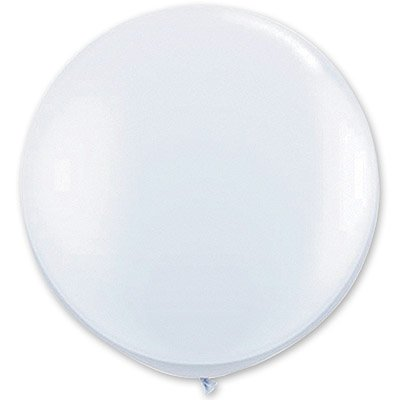 Шар 8' (250см) белый