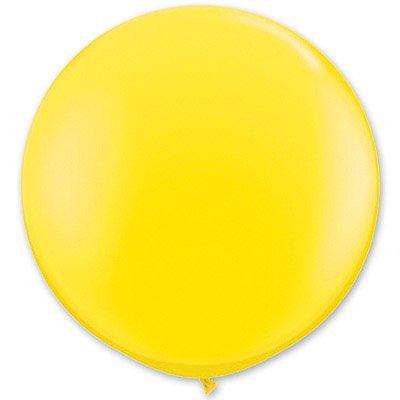 Шар 8' (250см) желтый