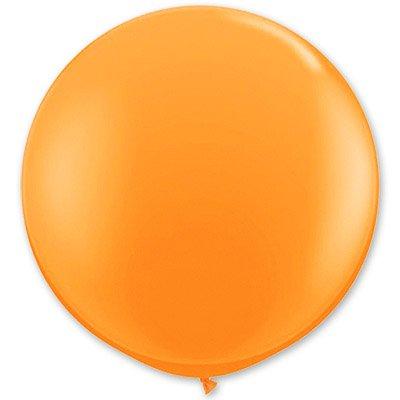 Шар 8' (250см) оранжевый