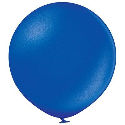 Шар В250/073 Металл LightBlue Экстра60см 1109-0475
