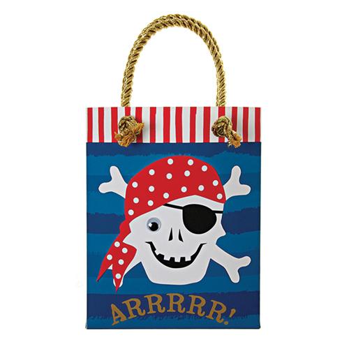 """Подарочные пакеты """"Пираты"""" 113356"""