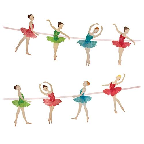 """Гирлянда """"Балерины"""" 113518"""