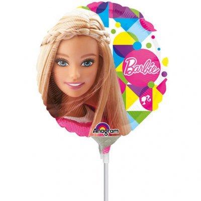 """Мини-фигура 9"""" Барби 1201-0351"""