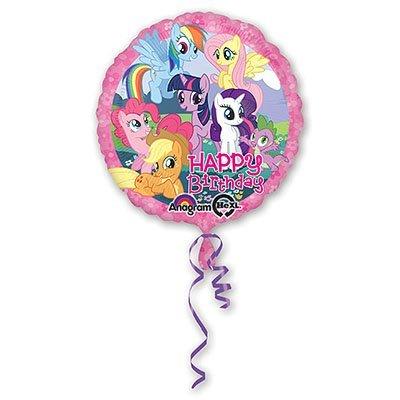 """Шар фольгированный 18"""" HB My Little Pony 1202-1845"""