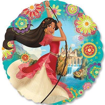 "Шар 18"" Принцесса Елена из Авалора 1202-2296"