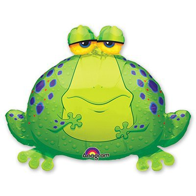 Мини Фигура Лягушонок зеленый 1206-0039