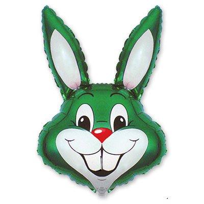 Мини Фигура Кролик зеленый 1206-0086
