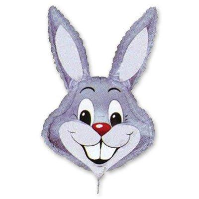 Мини Фигура Кролик серый 1206-0088