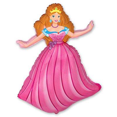Мини Фигура Принцесса 1206-0460