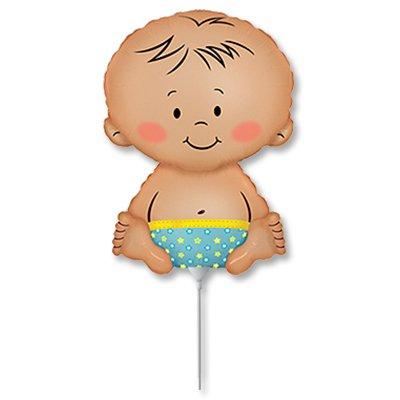 Мини-фигура Малыш Мальчик/FM 1206-0731