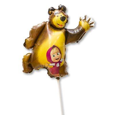 Мини-фигура Маша и Медведь 1206-0760