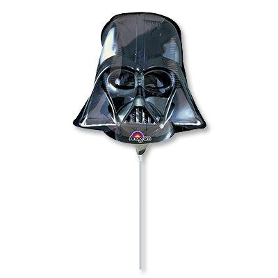 Мини-фигура Звёздные Войны Шлем Вейдера 1206-0767