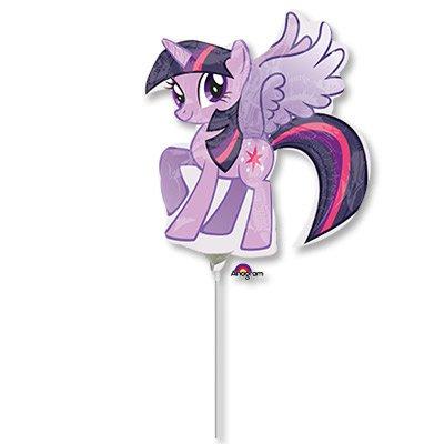 Мини-фигура My Little Pony Искорка 1206-0802