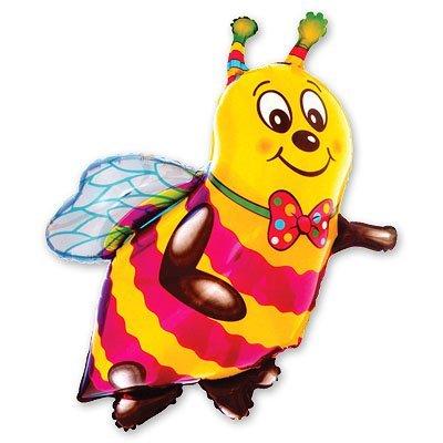 Шар фигура Пчела 1207-0481