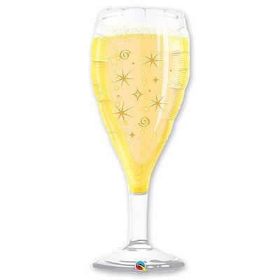 Шар фигура Бокал шампанского 1207-1336