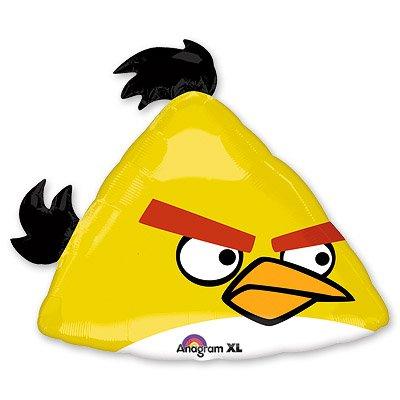 Фигура Angry Birds Желтая Птица, 58 см 1207-1491