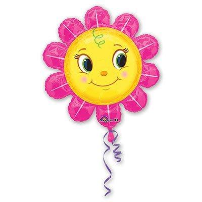 Шар-фигура Цветок солнечный 1207-1512