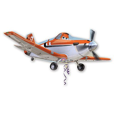 Шар-фигура Самолеты 1207-1585