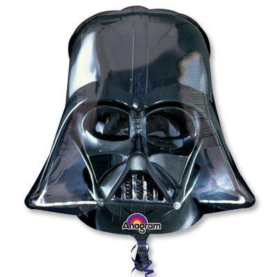 Шар фигура Звездные Войны Шлем Вейдера 1207-1828